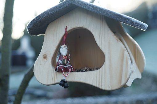 Christmas, Imp, Figure, Dwarf, Christmas Elves