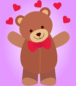 Valentine's Day, Present, Gift, Love, Heart, Valentine