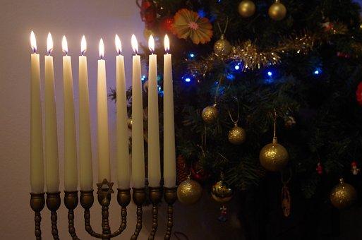 Hanukkah, Holidays, December, Winter, Celebration