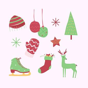 Christmas, Holiday, Xmas, Decoration, Winter