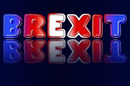 Brexit, England, Eu, Europe, Referendum, Exit, Decision
