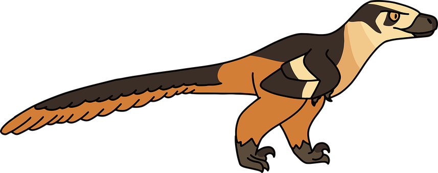 Velociraptor, Dinosaur, Utahraptor, Raptor, Deinonychus