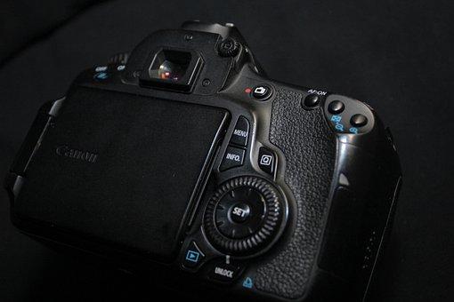 Camera, Dslr, Lens, Photography, Photographer, Focus