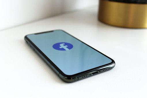 Smartphone, Phone, Facebook, App, Telephone