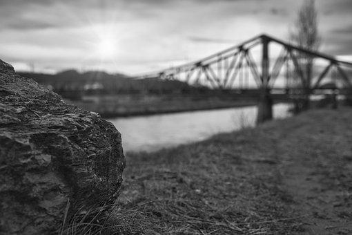 Nikon D850, Sigma Art, 50mm, Austria, Lustenau, Bridge