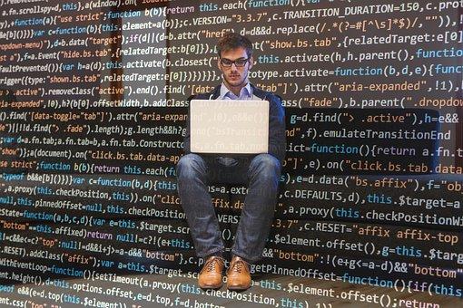Programmer, Code, Coding, Technology, Html, Developer