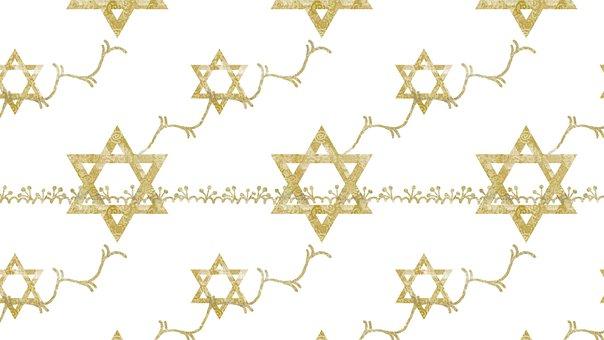 Star Of David, Jewish, Judaism, Jewish Symbols