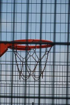 Basketball Rim, Basketball, Play, Game, Match, Field