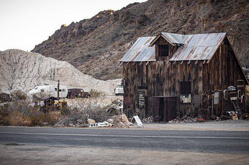 Nelson Ghost Town, Nelson Nevada, Nevada, Tourism