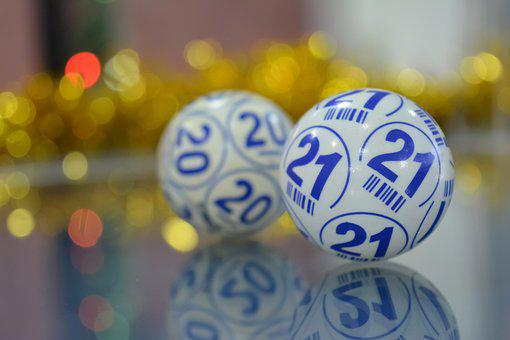 Raffle, Lottery, Balls, Bingo, Lotto, Game, Number, Win