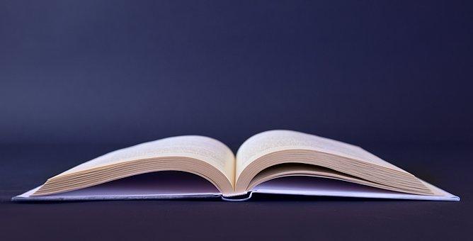 Book, Literature, Text, Paper, Educate, Homework