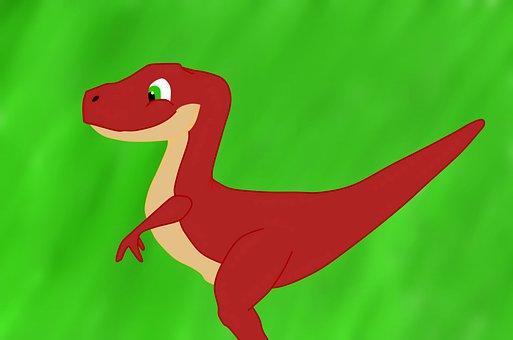 Dinosaur, Trex, Dino, Museum, Extinct, T-rex, Reptile