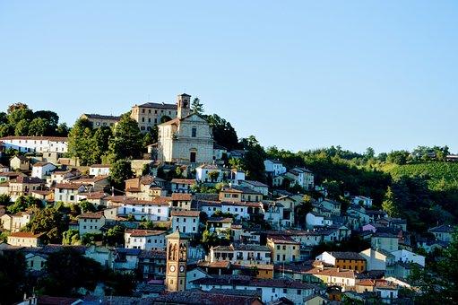 Ottiglio, Monferrato, Municipality, Piemonte, Unesco