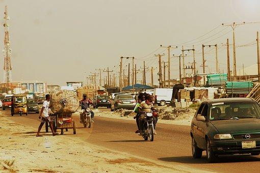 Vehicles, Road, City, Traffic, Street, Urban, Travel