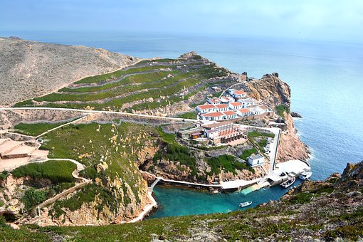 Berlengas, Portugal, Berlenga Island, Island, Beauty