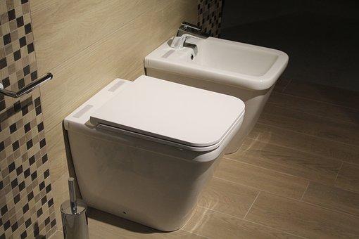 Wc, Bidet, Vater, Toilet, Sanitary Fittings, Hygiene