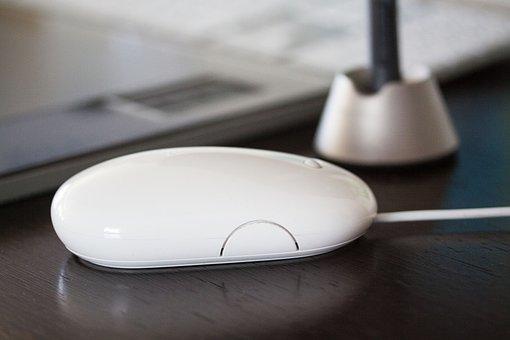Mouse, Apple, Graphics Tablet, Keyboard, Digital Pen