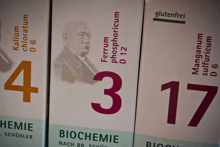 Bath Salts, Biochemistry, Tablets, Naturopaths