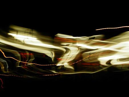 Lights, At Night, Night Picture, Light
