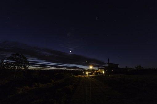 Photography Night, Parents Saw, Mar Del Plata