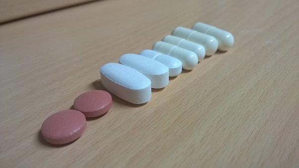Pills, Tablets, Capsule, Drug, Pharmacy