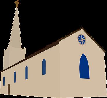 Church, Stone, Architecture, Religion, Building, Gothic