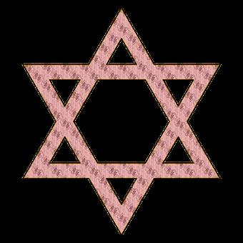 Star Of David, Magen David, David, Star, Transparent