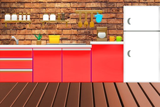 Background, Kitchen, Food, Dinner, Cooking, Baking