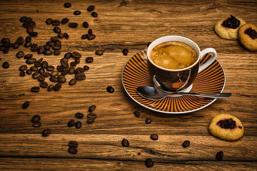 Coffee, Espresso, Cup, Coffee Cup, Cup Of Coffee