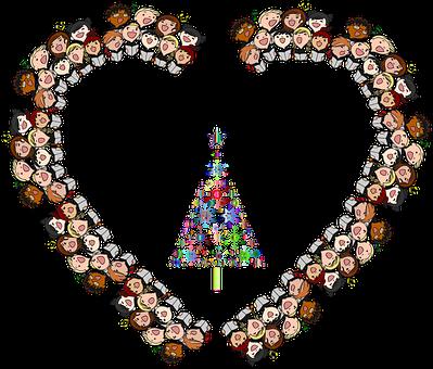 Merry Christmas, Christmas Music, Children, Kids