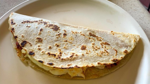 Quesadilla, Food, Meal, Mexican Food, Mexican Cuisine