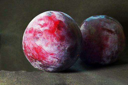 Plums, Fruits, Stone Fruit, Juicy, Delicious, Sweet