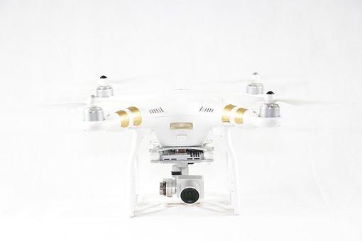 Dji, Phantom, Drone, Dji Phantom, Drone Photography