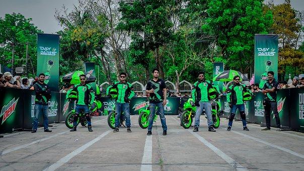 Road Riderz, Rrz, Wheelie, Mountain Dew, Stunt