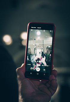 Smartphone, Digital, Phone, Photography, Device