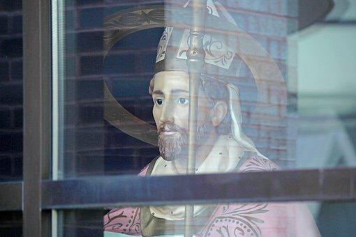 Pope, Christ, Catholic, Holy, Religion, Christianity