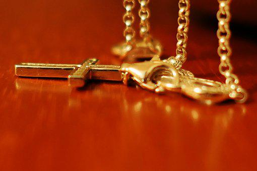 Jewellery, Fashion Jewelry, Necklace, Chain, Beautiful