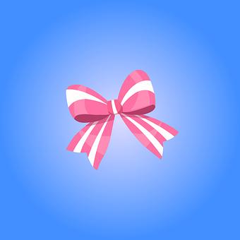 Ribbon, Gift, Decoration, Bow, Present, Surprise