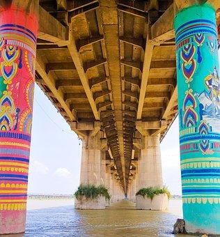 Ganga, Allahabad, India
