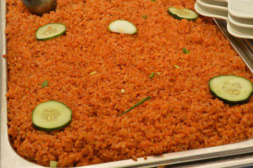 Rice, Dish, Food, Meal, Cuisine, Cooked, Tasty