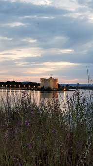 Palavas-les-flots, Palavas, Fort, Montpellier