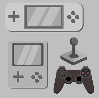 Game, Joystick, Controller, Console, Gaming, Gamer