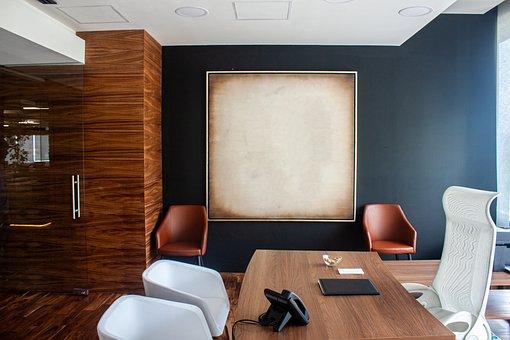 Office, Furniture, Interiors, Office Interiors