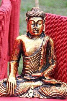 Buddha, Statue, Religion, Sculpture, Buddhism, Culture