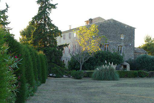 Stone House, Country House, Provence