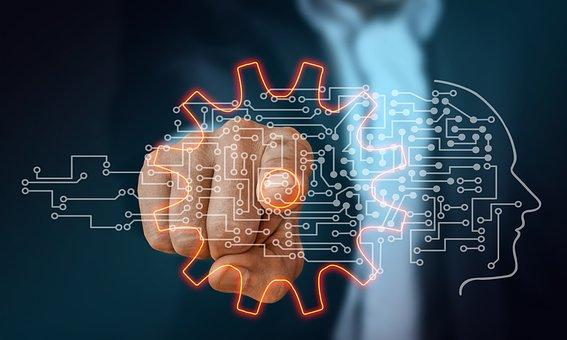 Circuits, Gear, Touch Screen, Digitization, Display