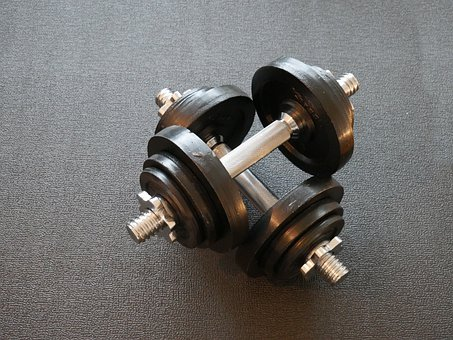 Dumbbells, Weight Plates, Weights, Dumbbell
