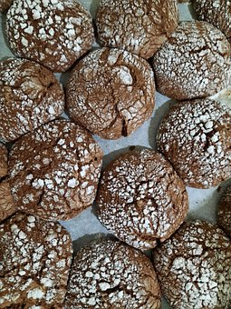 Cookies, Food, Sweet, Delicious, Nutrition, Child