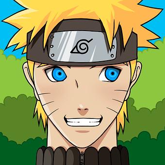 Naruto, Anime, Character, Naruto Uzumaki, Ninja, Manga