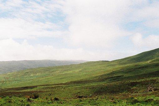 Scotland, Highlands And Islands